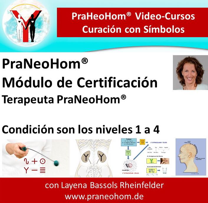Módulo de Certificación