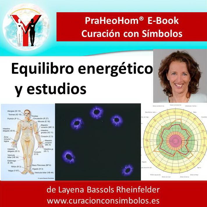E-BOOK EQUILIBRIO ENERGÉTICO Y ESTUDIOS
