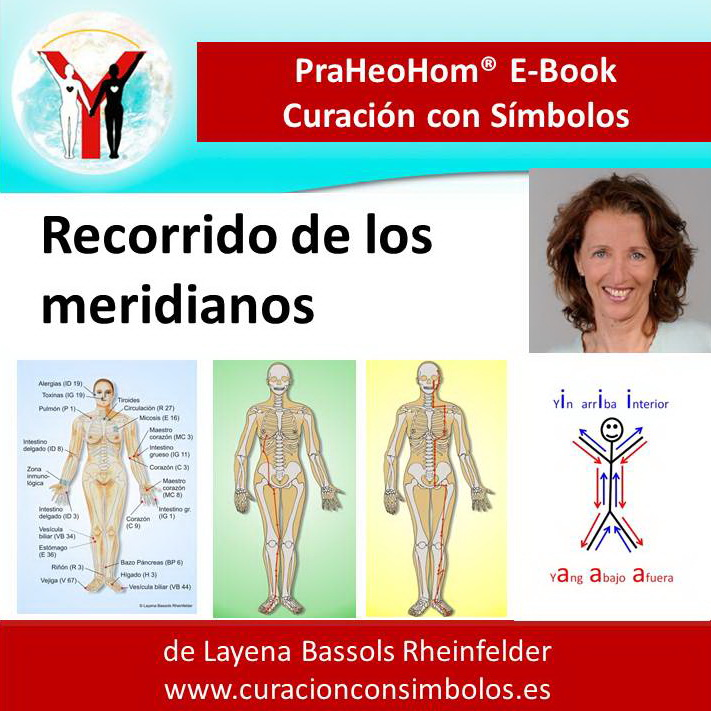 E-BOOK RECORRIDO DE LOS MERIDIANOS