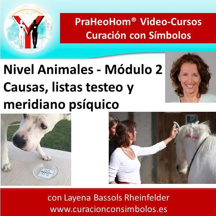 Modulo 2 Animales